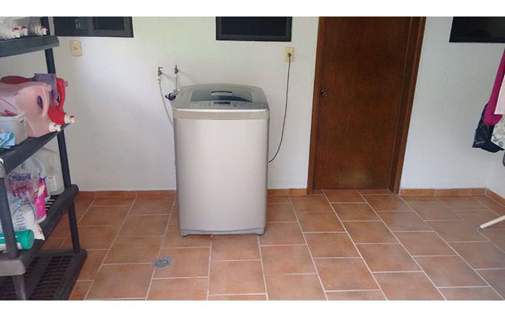 Foto de casa en venta en  , burgos, temixco, morelos, 819767 No. 10