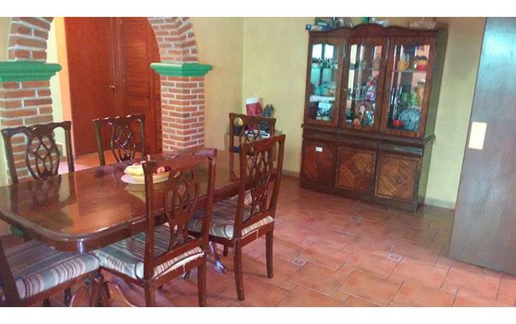 Foto de casa en venta en  , burgos, temixco, morelos, 819767 No. 12