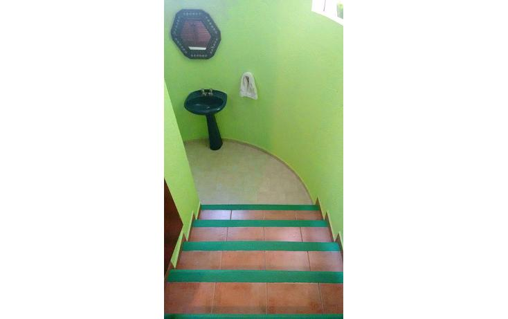 Foto de casa en venta en  , burgos, temixco, morelos, 819767 No. 13
