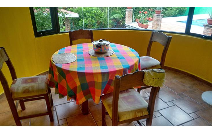 Foto de casa en venta en  , burgos, temixco, morelos, 819767 No. 14