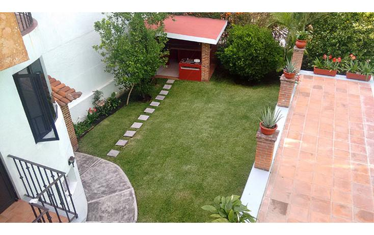 Foto de casa en venta en  , burgos, temixco, morelos, 819767 No. 21
