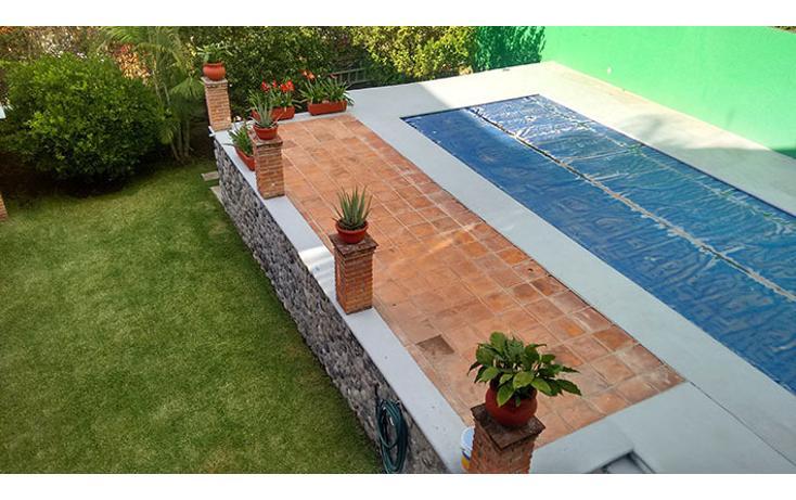 Foto de casa en venta en  , burgos, temixco, morelos, 819767 No. 22