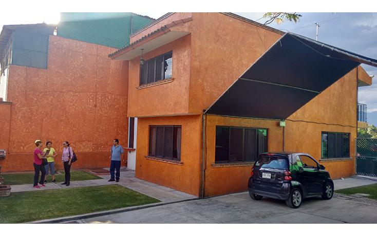 Foto de casa en venta en  , burgos, temixco, morelos, 819767 No. 29