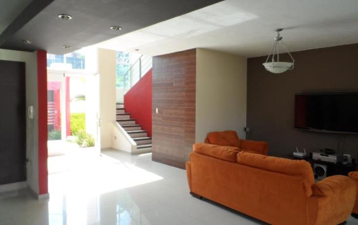 Foto de casa en venta en  , burgos, temixco, morelos, 821277 No. 03