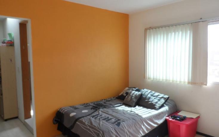 Foto de casa en venta en  , burgos, temixco, morelos, 821277 No. 07