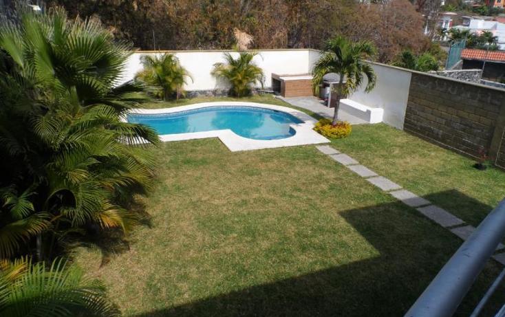 Foto de casa en venta en  , burgos, temixco, morelos, 821277 No. 09