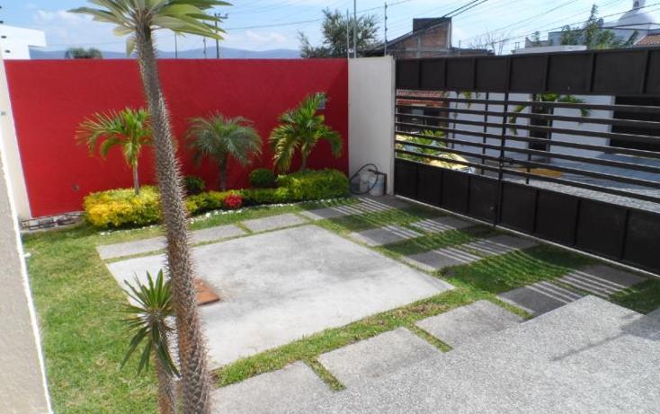 Foto de casa en venta en  , burgos, temixco, morelos, 821277 No. 10