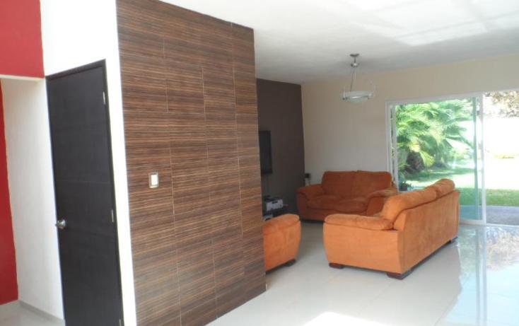 Foto de casa en venta en  , burgos, temixco, morelos, 821277 No. 11