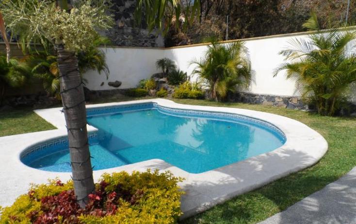 Foto de casa en venta en  , burgos, temixco, morelos, 821277 No. 13