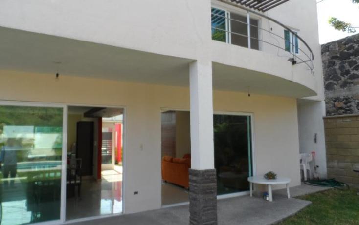 Foto de casa en venta en  , burgos, temixco, morelos, 821277 No. 14