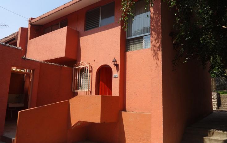 Foto de casa en renta en  , burgos, temixco, morelos, 939313 No. 01