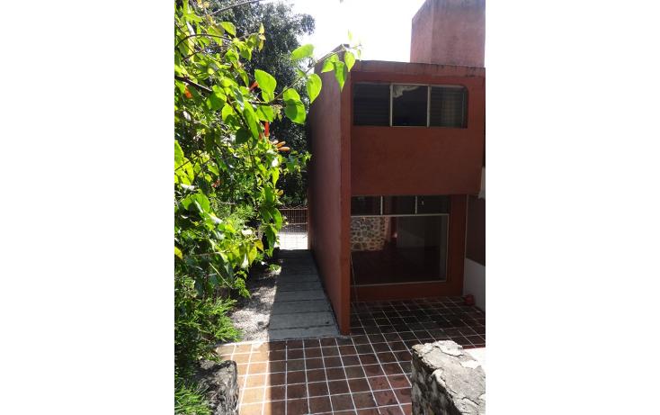 Foto de casa en renta en  , burgos, temixco, morelos, 939313 No. 04