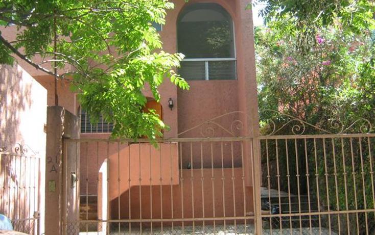 Foto de casa en renta en  , burgos, temixco, morelos, 939313 No. 05