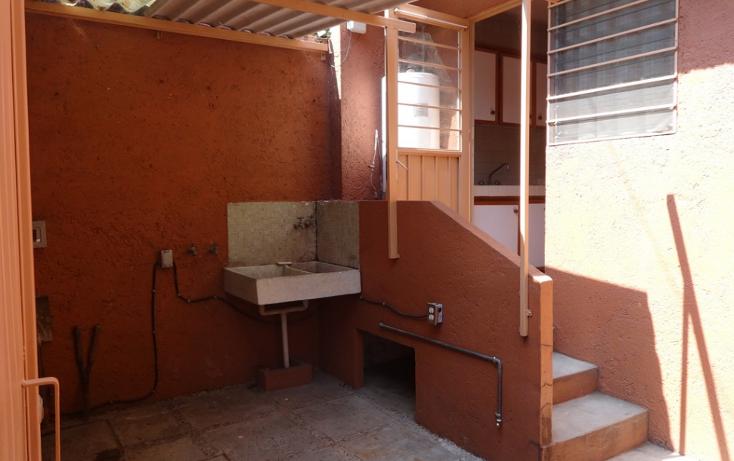 Foto de casa en renta en  , burgos, temixco, morelos, 939313 No. 23