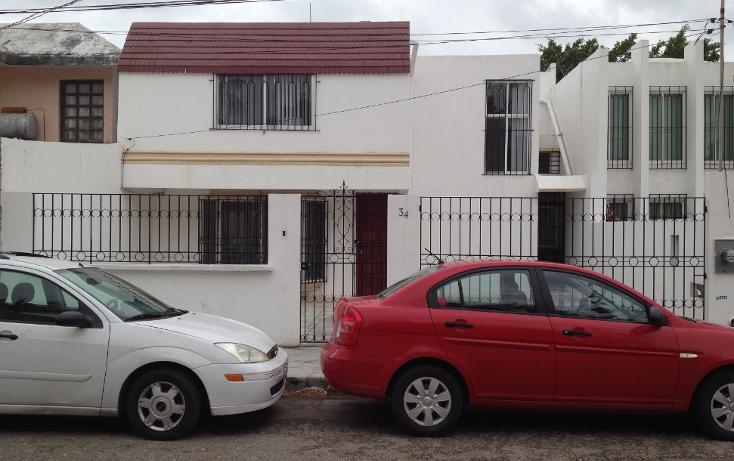 Foto de casa en renta en  , burócrata, carmen, campeche, 1089969 No. 07