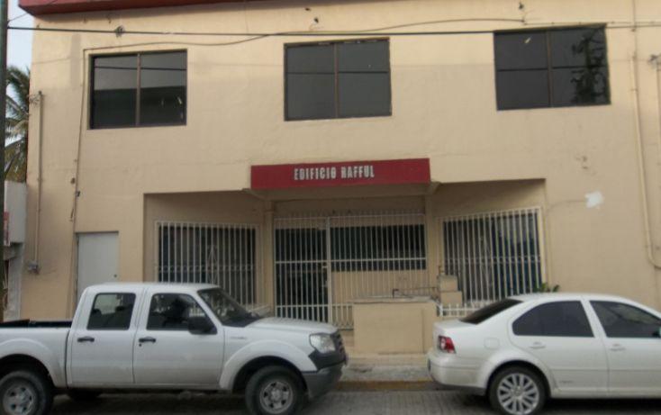 Foto de edificio en renta en, burócrata, carmen, campeche, 1187549 no 09
