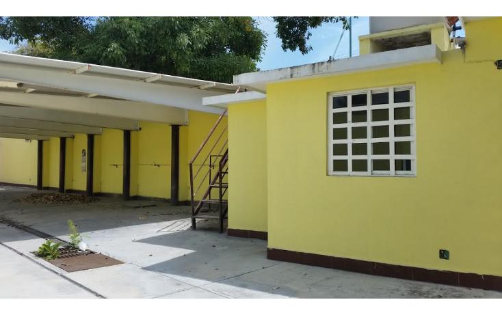 Foto de local en renta en  , burócrata, carmen, campeche, 1680922 No. 03