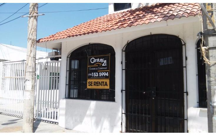 Foto de oficina en renta en  , burócrata, carmen, campeche, 1768651 No. 01