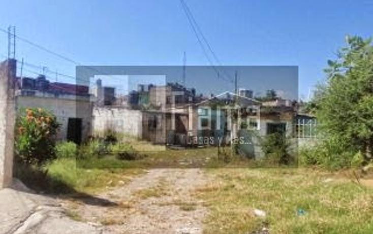 Foto de terreno habitacional en venta en  , bur?crata federal, tepic, nayarit, 1284851 No. 01