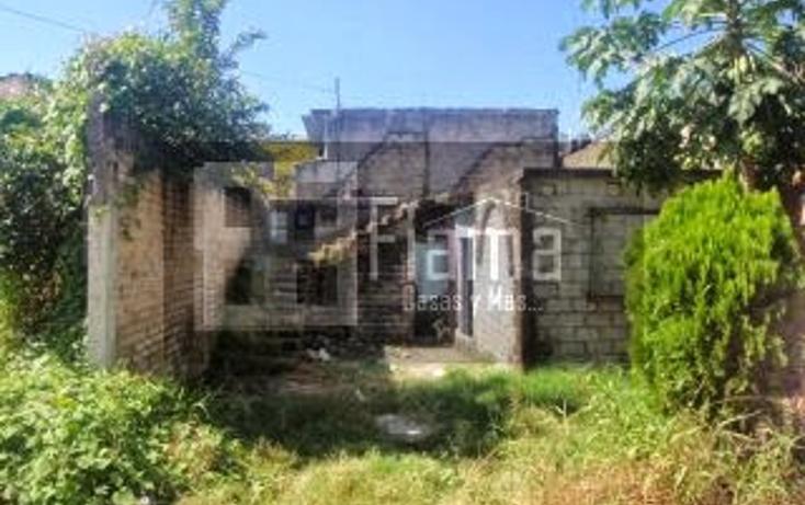 Foto de terreno habitacional en venta en  , bur?crata federal, tepic, nayarit, 1284851 No. 05