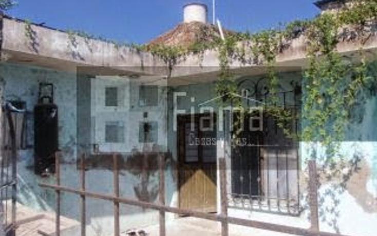Foto de terreno habitacional en venta en  , bur?crata federal, tepic, nayarit, 1284851 No. 06