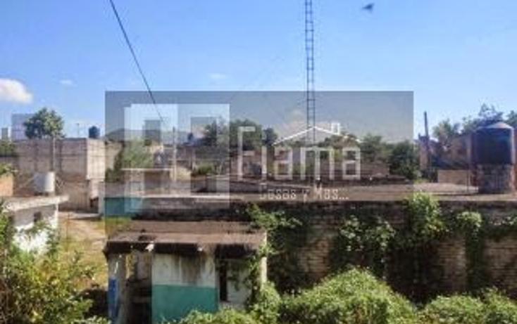 Foto de terreno habitacional en venta en  , bur?crata federal, tepic, nayarit, 1284851 No. 09