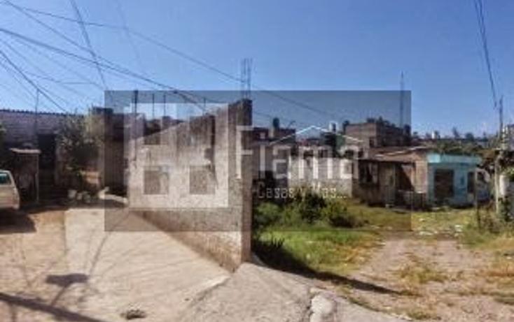 Foto de terreno habitacional en venta en  , bur?crata federal, tepic, nayarit, 1284851 No. 12