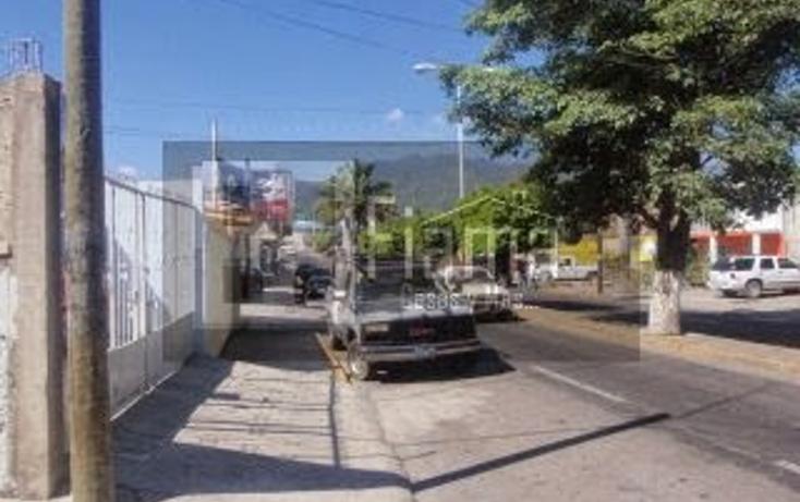 Foto de terreno habitacional en venta en  , bur?crata federal, tepic, nayarit, 1284851 No. 14