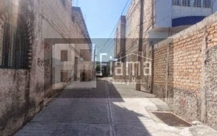 Foto de terreno habitacional en venta en  , bur?crata federal, tepic, nayarit, 1284851 No. 15