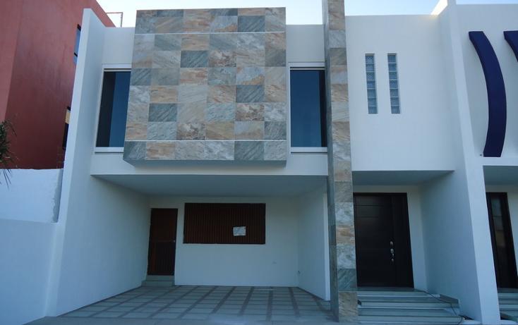 Foto de casa en venta en  , burócrata, guanajuato, guanajuato, 741901 No. 02