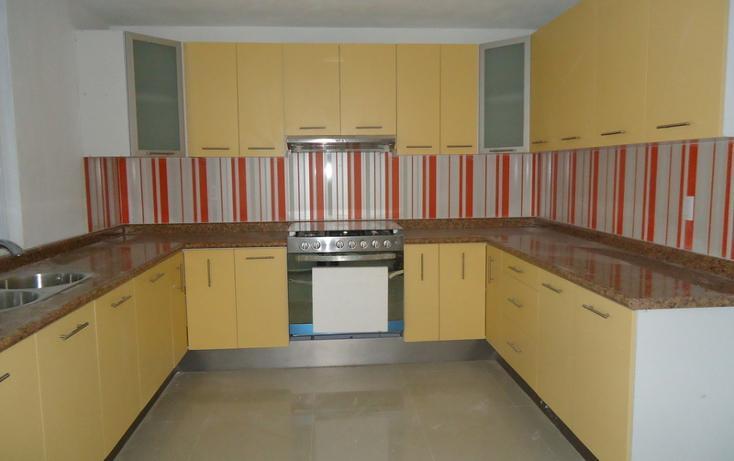 Foto de casa en venta en  , burócrata, guanajuato, guanajuato, 741901 No. 03