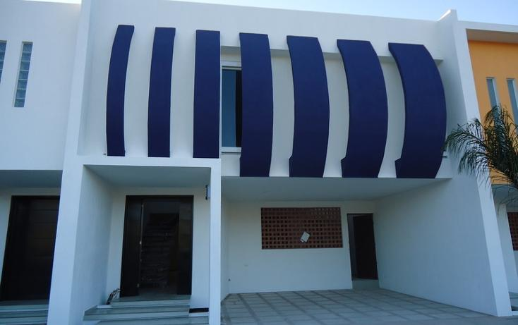 Foto de casa en venta en  , burócrata, guanajuato, guanajuato, 741901 No. 04