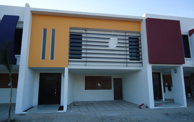 Foto de casa en venta en  , burócrata, guanajuato, guanajuato, 741901 No. 06