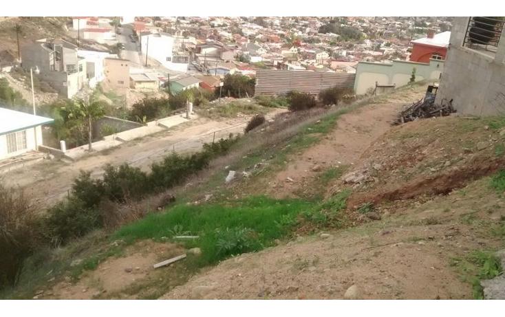 Foto de terreno habitacional en venta en  , bur?crata hip?dromo, tijuana, baja california, 1877180 No. 04