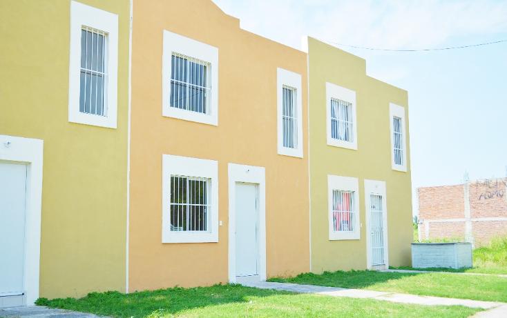 Foto de casa en venta en  , burócrata, mazatlán, sinaloa, 1269507 No. 01