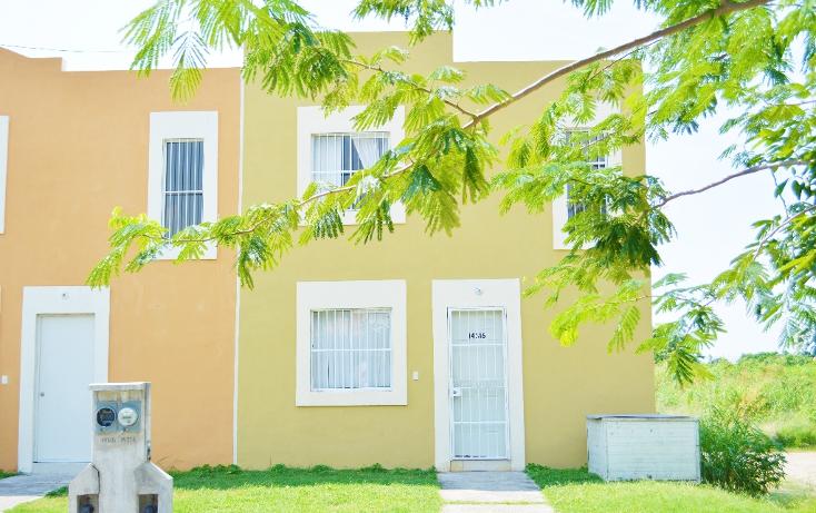 Foto de casa en venta en  , bur?crata, mazatl?n, sinaloa, 1269507 No. 02