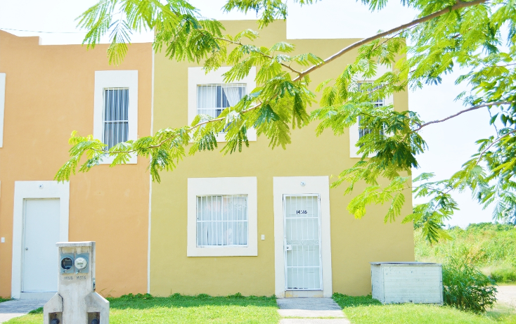 Foto de casa en venta en  , burócrata, mazatlán, sinaloa, 1269507 No. 02