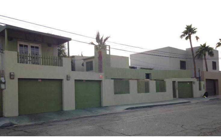 Foto de casa en venta en  , burócrata, mexicali, baja california, 1532202 No. 01
