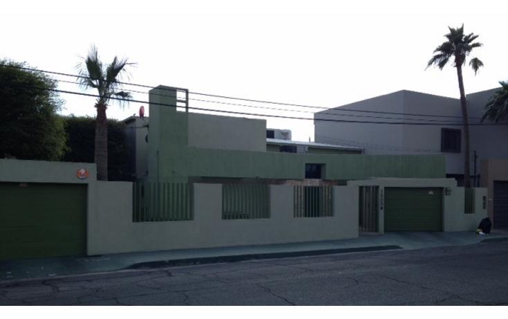 Foto de casa en venta en  , burócrata, mexicali, baja california, 1532202 No. 02