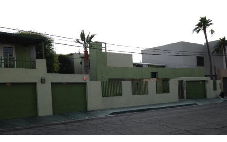 Foto de casa en venta en  , burócrata, mexicali, baja california, 1532202 No. 18