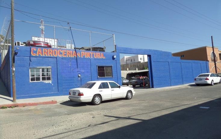 Foto de terreno comercial en venta en  , burócrata ruiz cortines, tijuana, baja california, 1202719 No. 01