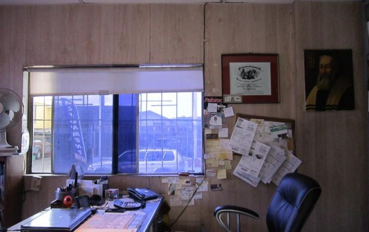 Foto de terreno habitacional en venta en  , bur?crata ruiz cortines, tijuana, baja california, 1202719 No. 03