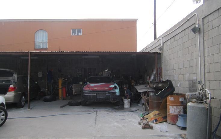 Foto de terreno habitacional en venta en  , bur?crata ruiz cortines, tijuana, baja california, 1202719 No. 04