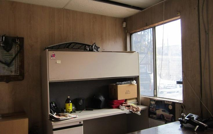Foto de terreno comercial en venta en  , burócrata ruiz cortines, tijuana, baja california, 1202719 No. 05