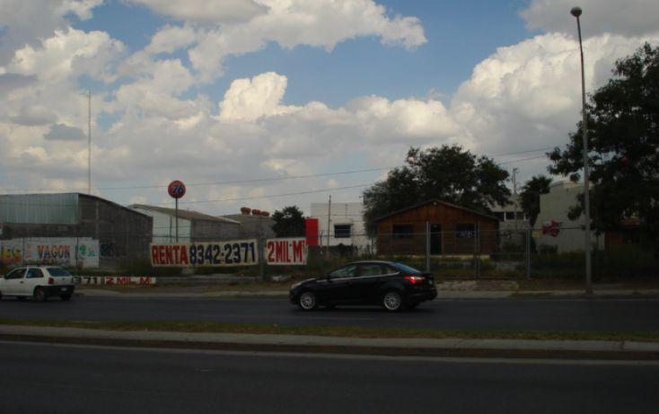 Foto de terreno comercial en renta en, burócratas del estado, monterrey, nuevo león, 1292221 no 02