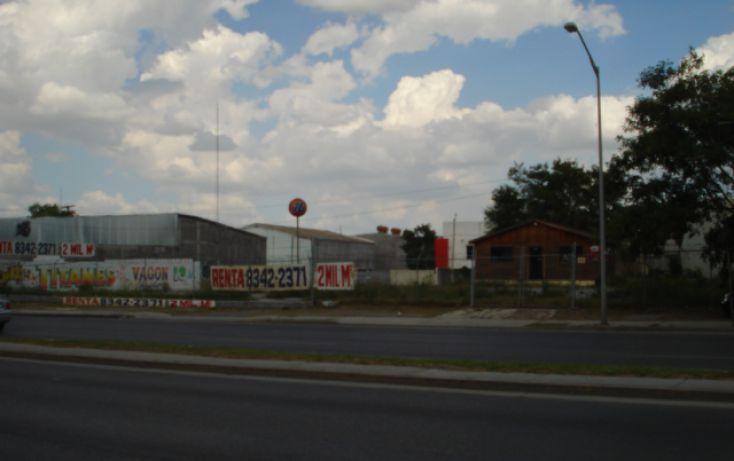 Foto de terreno comercial en renta en, burócratas del estado, monterrey, nuevo león, 1292221 no 03