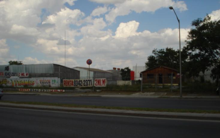 Foto de terreno comercial en renta en  , burócratas del estado, monterrey, nuevo león, 1292221 No. 03