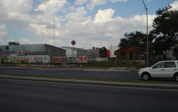 Foto de terreno comercial en renta en, burócratas del estado, monterrey, nuevo león, 1292221 no 04