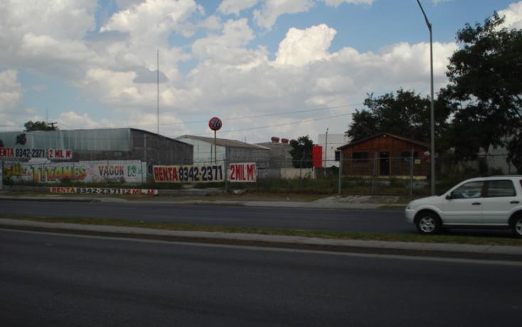Foto de terreno comercial en renta en  , burócratas del estado, monterrey, nuevo león, 1292221 No. 04