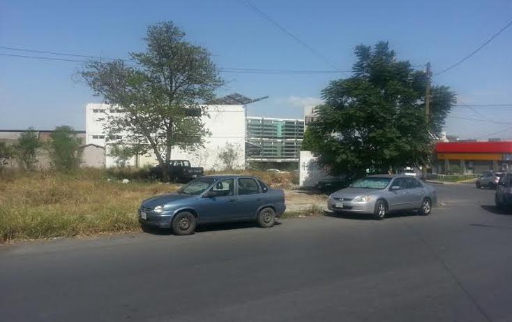 Foto de terreno habitacional en renta en  , burócratas del estado, monterrey, nuevo león, 1302963 No. 01